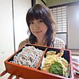 レトロFM ボスんちの蕎麦