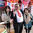 芋洗坂係長の店 「清美食堂」オープン